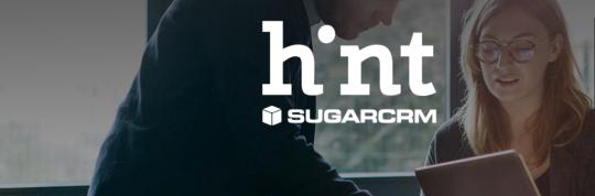SugarCRM-Hint-540x178